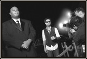 eventS Bodyguard Services